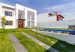 Foto Casa en Venta en  Fraccionamiento Real Hacienda de San José,  Jiutepec  Venta de casa, Fracc. San José, Jiutepec, Mor…Clave 3423