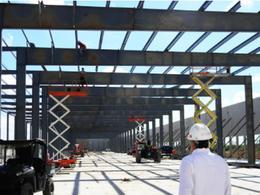 Foto Bodega Industrial en Renta en  Texas ,  Missouri  Bldg 10, San Antonio TX