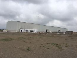 Foto Bodega Industrial en Renta en  Zona industrial Ciudad Industrial Xicohtencatl,  Tetla de la Solidaridad  RENTA DE NAVE A, PARQUE INDUSTRIAL, TETLA, TLAXCALA