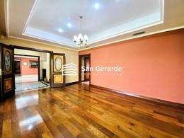 Foto Casa en Alquiler en  Luis A. de Herrera,  La Recoleta  Barrio Herrera