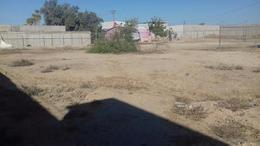 Foto Terreno en Renta en  Chametla,  La Paz  TERRENO CHAMETLA