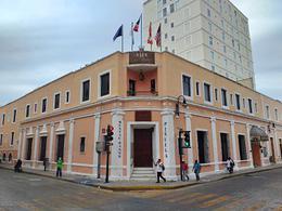 Foto Local en Renta en  Mérida Centro,  Mérida  Rento Loca Comercial Hotel Mérida - Centro Histórico Mérida