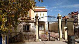 Foto Casa en Venta en  Fraccionamiento Paseo de Santa Mónica,  Juárez  Fraccionamiento Paseo de Santa Mónica