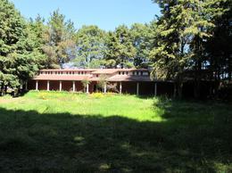 Foto Quinta en Renta en  Ex-hacienda Jajalpa,  Ocoyoacac  TERRENO PLANO EN RENTA HACIENDA JAJALPA SHCAT 1093