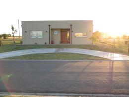 Foto Casa en Venta en  Canning,  Ezeiza  Barrio Privado SAN LUCAS (Ruta 58, km 16.5)