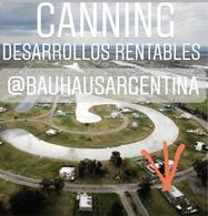Foto Casa en Venta en  Canning,  Ezeiza  VENTA DE CASA EN CANNING : SAN LUCAS