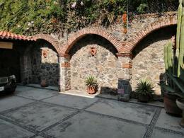Foto Casa en Venta en  Fraccionamiento Rancho Cortes,  Cuernavaca  Rancho Cortes