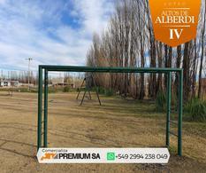 Foto Terreno en Venta en  Plottier,  Confluencia  TERRENOS 360m2 - Bº Altos de Alberdi IV - Plottier - Neuquén