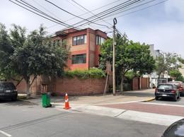 Foto Local en Venta en  Miraflores,  Lima  Calle Luis Arias Schereiber