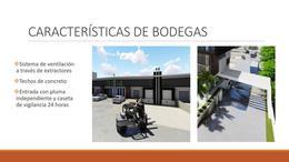 Foto Bodega Industrial en Renta en  Fraccionamiento El Pedregal,  Banderilla  CUNSTORAGE