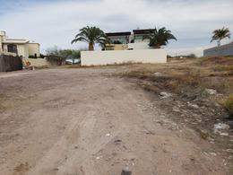 Foto Terreno en Venta en  Lomas de Palmira,  La Paz  Terreno Lomas de Palmira