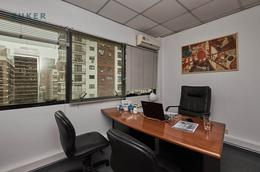 Foto Oficina en Alquiler en  Belgrano ,  Capital Federal  Cuba al 1900