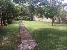 Foto Terreno en Venta en  San Jorge,  Santisima Trinidad  Zona Colegio Goethe Schule