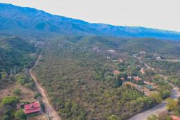 Foto Terreno en Venta en  Piedra Blanca Arriba,  Merlo  Av Dos Venados - COMERCIAL-Circuito Turístico
