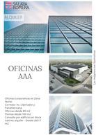 Foto thumbnail Oficina en Alquiler en  San Isidro ,  G.B.A. Zona Norte  San Isidro