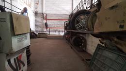 Foto Nave Industrial en Venta en  S.Andres,  General San Martin  Mendoza al 3100