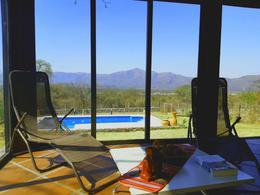 Foto Casa en Alquiler temporario en  Zona Norte,  Salta  Las Vertientes Salta  Vaqueros