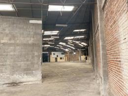 Foto Bodega Industrial en Venta en  Industrial Atoto,  Naucalpan de Juárez  VENTA BODEGA INDUSTRIAL