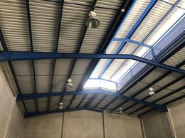 Foto Bodega Industrial en Renta en  Pozos,  Santa Ana  Bodega en alquiler en Santa Ana