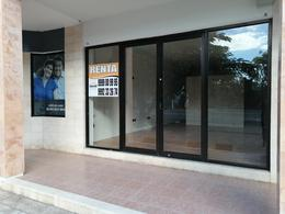 Foto Local en Renta en  Mérida ,  Yucatán  Local de 45 m2 En Plaza Arboled Prolongación Paseo De Montejo