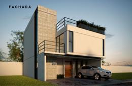 Foto Casa en Venta en  Residencial Momoxpan,  San Pedro Cholula  Casa en Venta en Momoxpan
