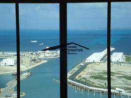 Foto Departamento en Renta en  Cancún Centro,  Cancún  MAIORIS TOWER EN RENTA