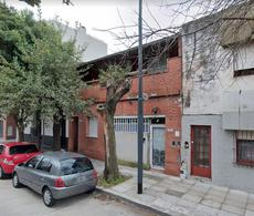 Foto Terreno en Venta en  Saavedra ,  Capital Federal  Conesa 3919/21