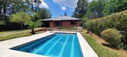 Foto Casa en Venta en  Villa Carlos Paz,  Punilla  CASA CARLOS PAZ 4 DORMITORIO PILETA  VENDO ACEPTO DEPARTAMENTO 2 DORM O TRES EN CORDOBA