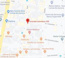Foto Local en Alquiler en  Lomas de Zamora Oeste,  Lomas De Zamora  Colombres al 200