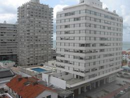 Foto Departamento en Venta en  Península,  Punta del Este  Punta del Este Cerca de todo , plena península.