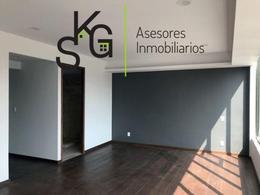 Foto Departamento en Venta en  El Molino,  Cuajimalpa de Morelos  SKG Asesores Inmibiliarios Vende Departamento de 2 recámaras en Cuajimalpa