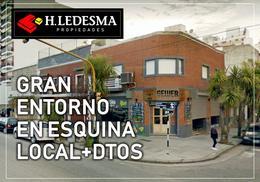 Foto Local en Venta en  La Perla Sur,  Mar Del Plata  3 DE FEBRERO 3100