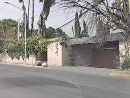 Foto Terreno en Venta en  Del Valle,  San Pedro Garza Garcia  TERRENO CON CASA EN SAN PEDRO GAZA GARCIA NUEVO LEON