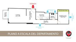 Foto Departamento en Venta en  Flores ,  Capital Federal  Gavilan 282