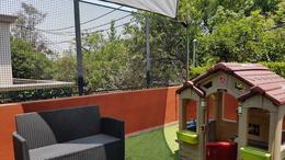 Foto Casa en Renta en  Lomas Altas,  Miguel Hidalgo  RENTA CASA LOMAS ALTAS