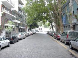 Foto Departamento en Alquiler temporario en  Palermo ,  Capital Federal  GUISE entre REPUBLICA DOMINICANA y GUEMES