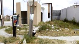 Foto Casa en Venta en  Vistas del Río,  Juárez  MANZANA 61 LOTE 82 ALAMOS
