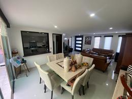 Foto Casa en Venta en  Residencial Platinum,  Pachuca  Casa en Venta en Residencial Platinum