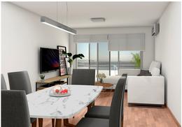 Departamento de 2 dormitorios en construcción, calidad premium, vista al rio  - Martin