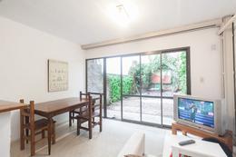 Foto Casa en Alquiler temporario en  Palermo Soho,  Palermo  Nicaragua al 4600