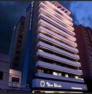 Foto Departamento en Venta en  Área Centro Este ,  Capital  Sargento Cabral al 300- Torre Vitruvio