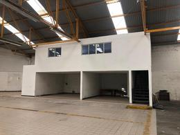 Foto Bodega Industrial en Renta en  La Libertad,  Puebla  La Libertad