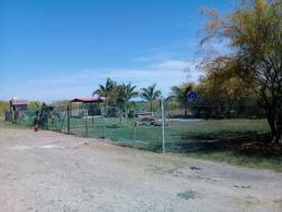 Foto Terreno en Venta en  Pueblo La Michoacana,  Navolato  CAMPESTRE EN VENTA EN LA MICHOACANA