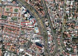 Foto Terreno en Renta en  Lomas Verdes,  Naucalpan de Juárez  Av. Lomas Verdes