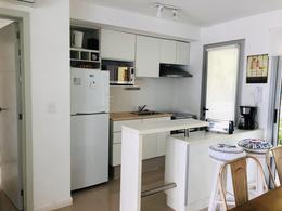 Foto Apartamento en Venta en  Rincón del Indio,  Punta del Este  Edificio Di Como