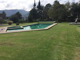 Foto Terreno en Venta en  Cumbayá,  Quito  Sector Colegio Spellman