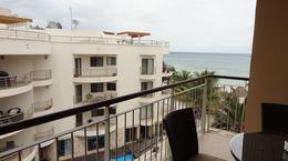 El Faro, Surf 406, 1BRS, hermoso condominio frente al mar