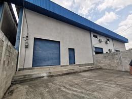 Foto Bodega Industrial en Renta en  Paz Barahona,  San Pedro Sula  Disponible Bodega en excelente ubicación