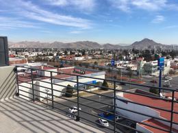 Foto Departamento en Renta en  Quintas del Sol,  Chihuahua  ANESI, ESTRENE PENT HOUSE AMUEBLADO,  EN TORRE DE LOFTS.