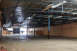 Foto Bodega Industrial en Renta en  Ferrocarriles Nacionales,  Toluca  Ferrocarriles Nacionales